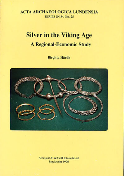 Silver in the Viking Age