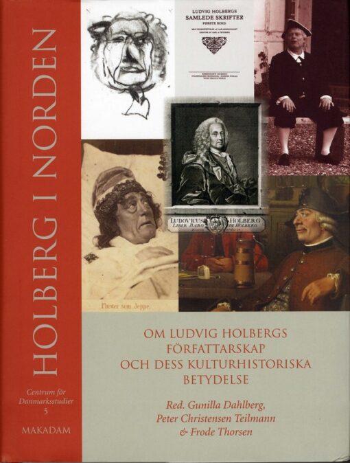 Holberg i Norden