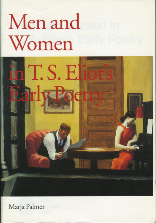 Men and women in T.S. Eliot's early poetry