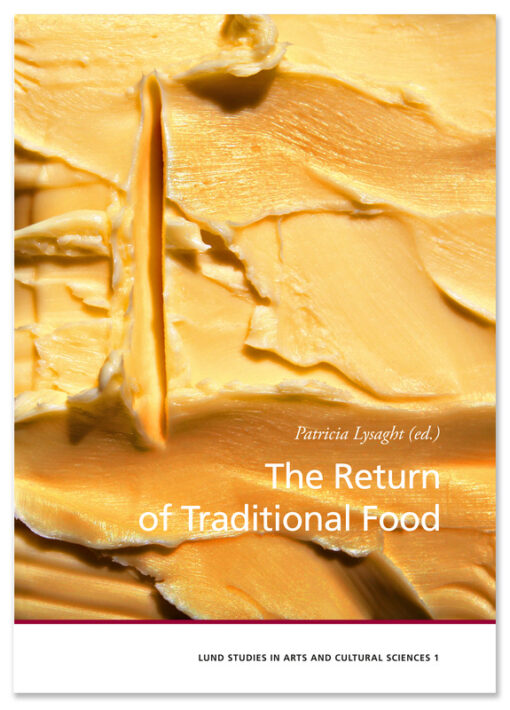 The return of traditional food