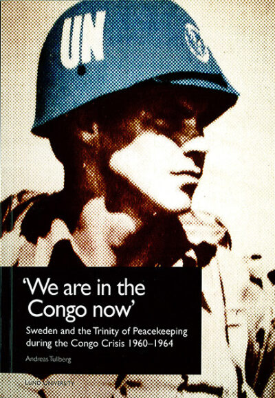 """We are in the Congo now"""