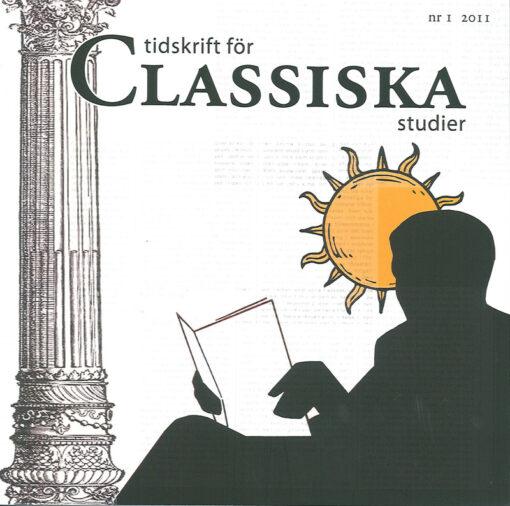 Tidskrift för Classiska studier