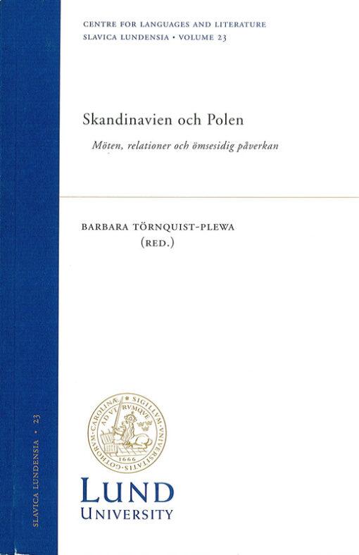Skandinavien och Polen