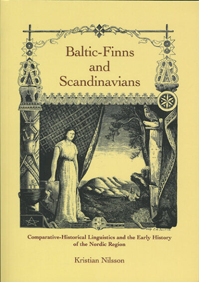 Baltic-Finns and Scandinavians