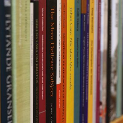 Humanistiska och teologiska fakulteterna