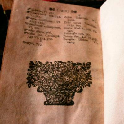 Bibliotheca historico-ecclesiastica Lundensis