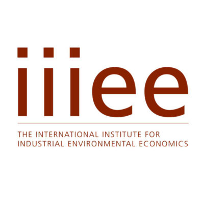 The International Institute for Industrial Environmental Economics