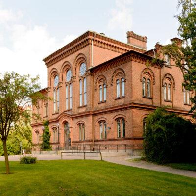 Pufendorfinstitutet