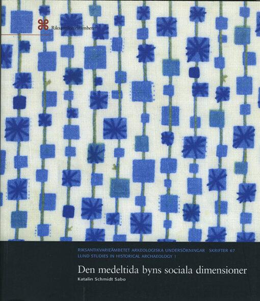 Den medeltida byns sociala dimensioner