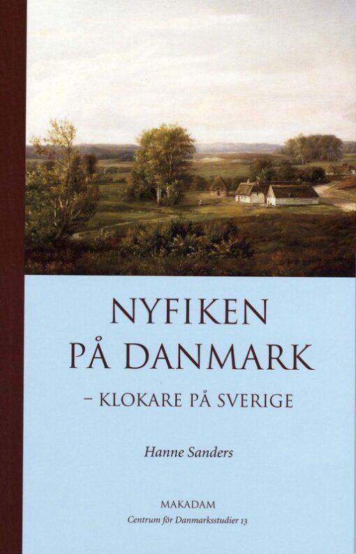 Nyfiken på Danmark – klokare på Sverige