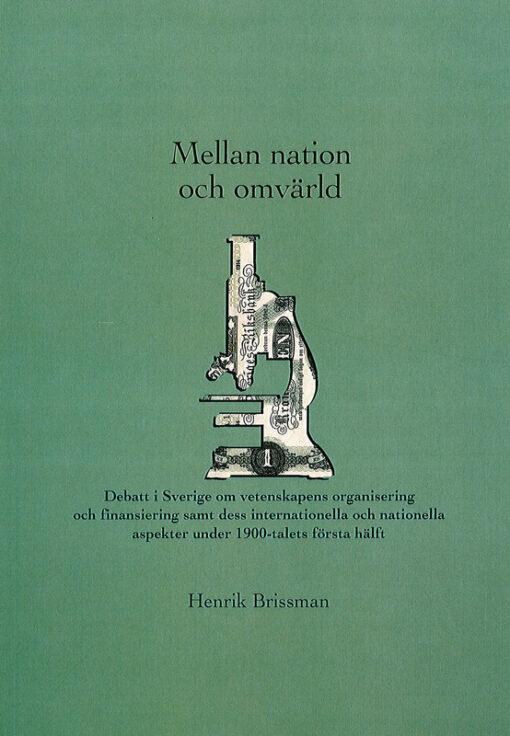 Mellan nation och omvärld