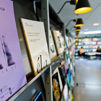 Travaux de l'Institut de linguistique de Lund