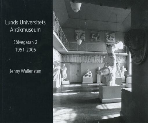 Lunds universitets antikmuseum