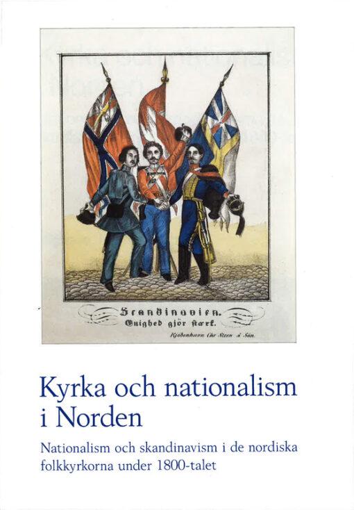 Kyrka och nationalism i Norden
