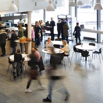 Skrifter från Ljudmiljöcentrum vid Lunds universitet