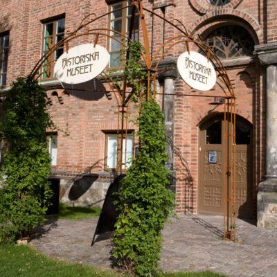 Historiska museet vid Lunds universitet